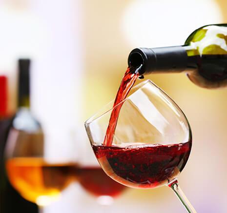 דרך היין רננים