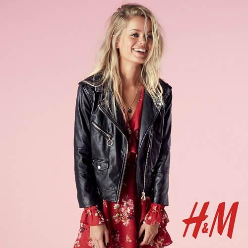 פריטי ה- MUST HAVE לעונה הקרובה של H&M קניון רננים