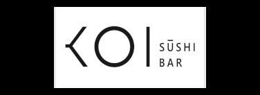 קוי סושי בר -KOI SUSHI
