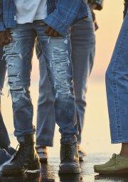 ג'ינס שני ב-30% הנחה באמריקן איגל
